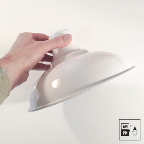 Abat-jour moderno-antique-blanc-lustre-2