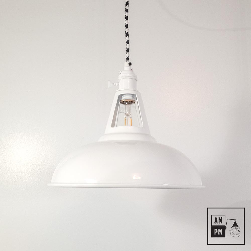 lampe suspendue ancestrale finition vari e a3s46 am pm. Black Bedroom Furniture Sets. Home Design Ideas