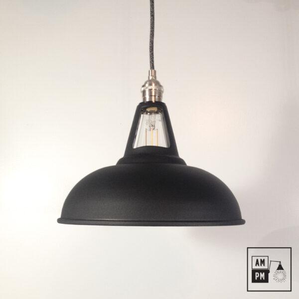 lampe-suspendue-ancestrale-noir-texture