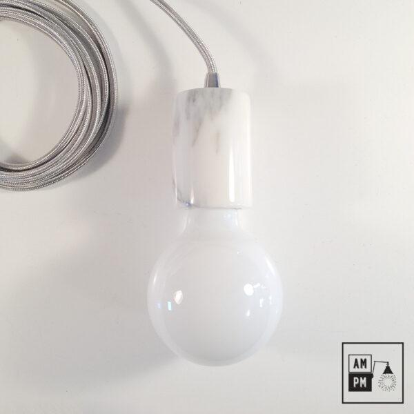 lampe-suspension-culot-marbre-blanc-A3S47