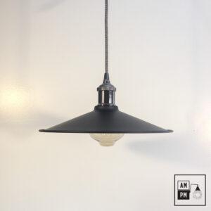 lampe-suspendu-semi-industrielle-moderne-graphite-A3S05