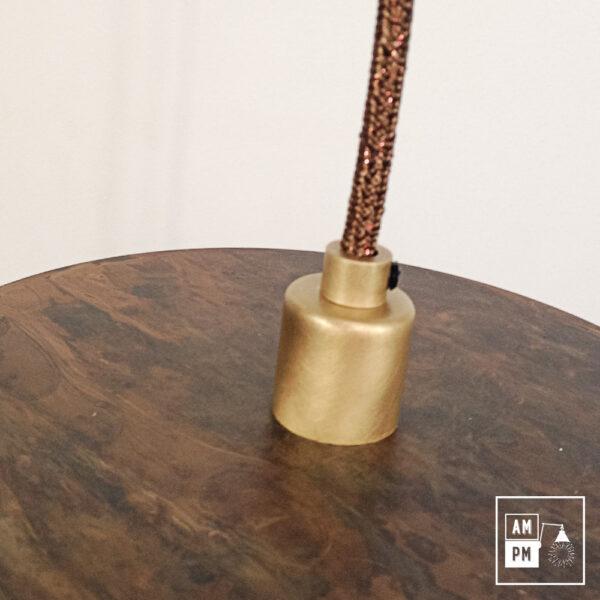 Lampe-suspendue-minimaliste-moderne-avec-disque-plat-tempete-laiton-brosse-A3S50-3