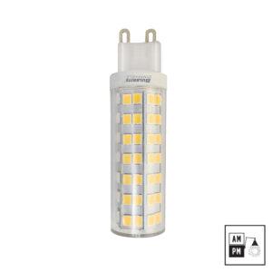 ampoule-DEL-moderne-futuriste-G9