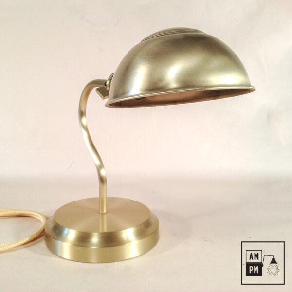 lampe-sur-table-rustique-laiton-brossé-A4P16-1