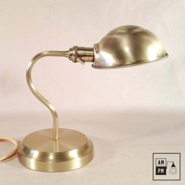lampe-sur-table-rustique-laiton-brossé-A4P16