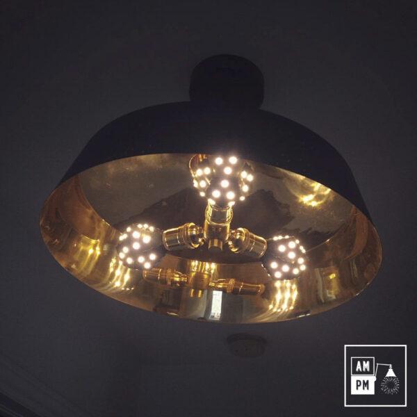 luminaire-plafonnier-moderne-contemporain-clarendon-noir-or-A4C25-2