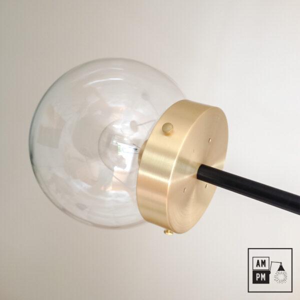 luminaire-plafonnier-moderne-sur-tiges-globes-kriss-kross-noir-laiton-A3C20-4