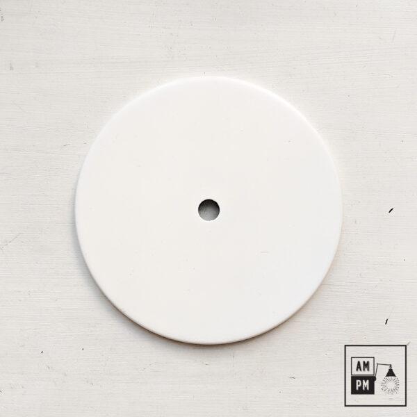 plafonnier-plat-contemporain-blanc-mat
