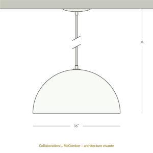 L.McComber-LMC.dome16-Suspente-avec-dome-16