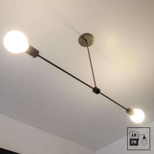 Luminaire-moderne-minimaliste-sur-tiges-Concrete-A4C27-1