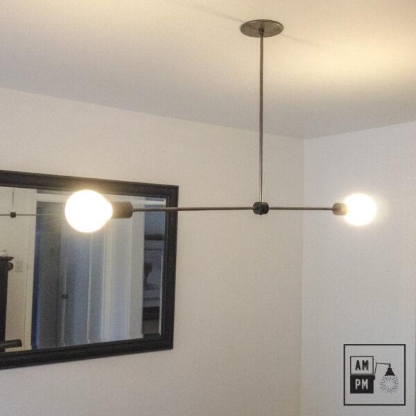 Luminaire-moderne-minimaliste-sur-tiges-Concrete-A4C27-2