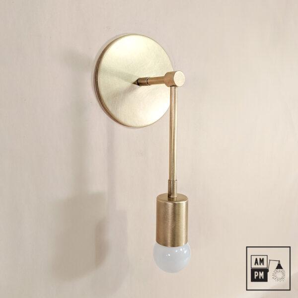 applique-klimt-collection-mid-century-laiton-clockwise-A3K56-1