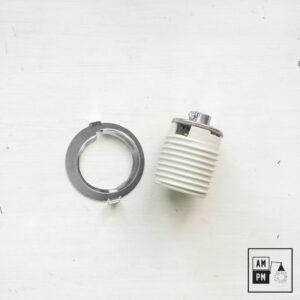 culot-e26-porcelaine-anneau-ring-porcelain-socket-blanc