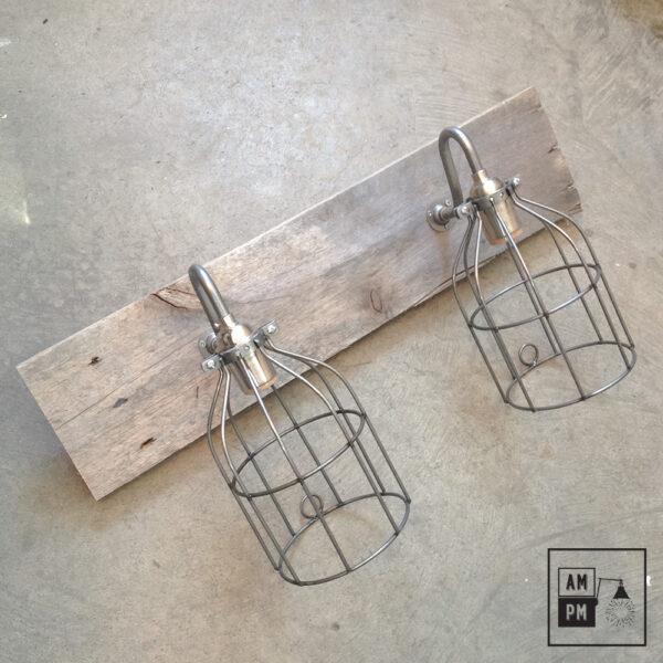 luminaire-mural-grange-cage-rustique-barnwood-2