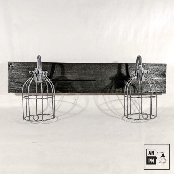 luminaire-mural-grange-cage-rustique-barnwood-4