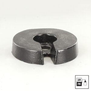 Poids-en-fonte-acier-circulaire-3-pouces
