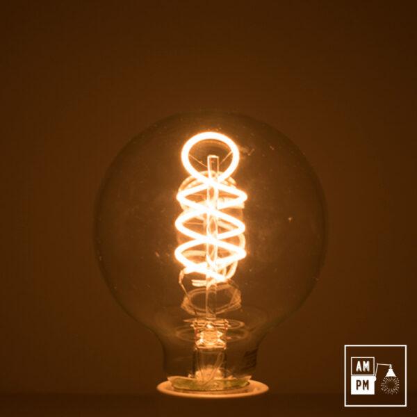 ampoule-antique-edison-del-filaments-courbés-style-globe-4W-1