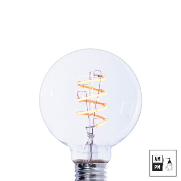 ampoule-antique-edison-del-filaments-courbés-style-globe-4W