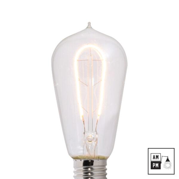 ampoule-antique-edison-del-filaments-courbés-style-original-4W