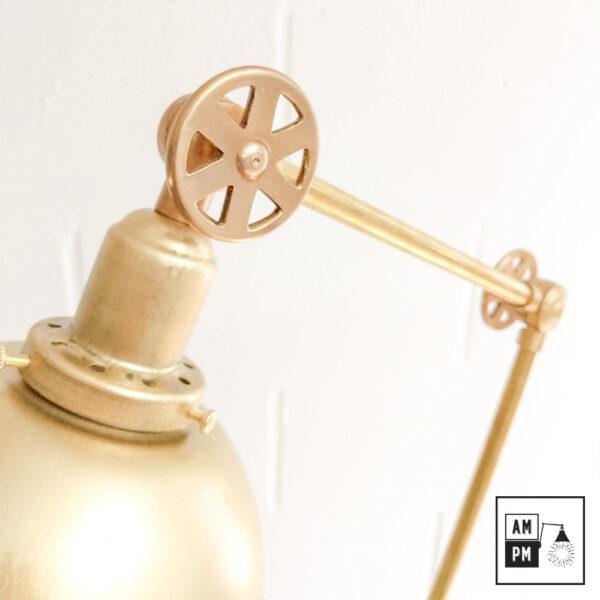 Lampe-sur-pied-marbre-laiton-A4P17-4