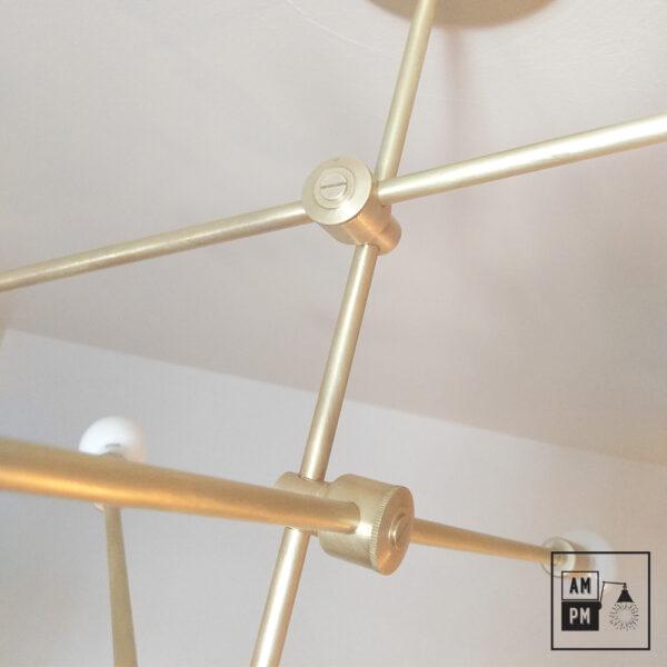 Lustre-plafonnier-Klimt-collection-mid-century-Arrows-A4K062-8