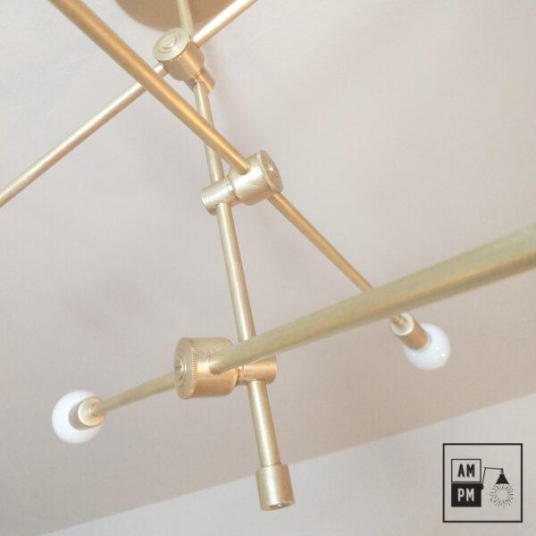 Lustre-plafonnier-Klimt-collection-mid-century-Arrows-A4K062-9