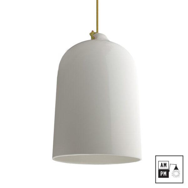 Lampe-suspendue-cloche-surdimensionnée-en-céramique-1
