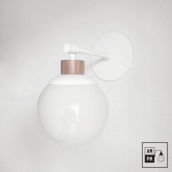 lampe-murale-avec-globe-insert-noyer-nuage-A4M47-1