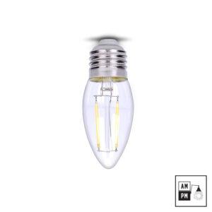 ampoule-DEL-style-antique-B11-12VDC
