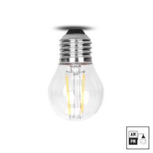 ampoule-DEL-style-antique-G16-12VDC