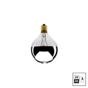 ampoule-antique-candelabra-E12-style-G16-demi-miroir