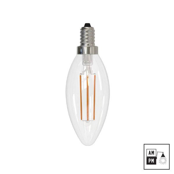ampoule-antique-edison-del-candelabra-E12-B11-clair-5W