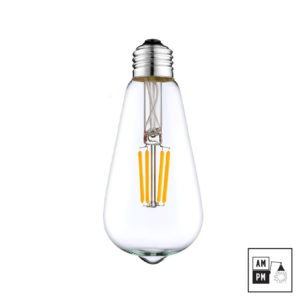 ampoule-style-antique-ST64-12VDC