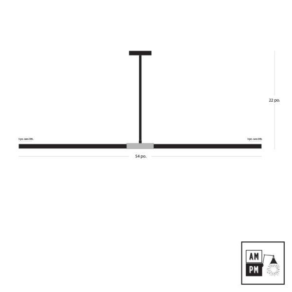 Plafonnier-linéaire-DEL-Stornoway-A5C029-4